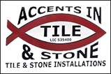 Accents in Tile & Stone